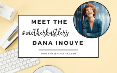 Meet Dana Inouye