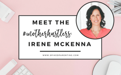 Meet Irene McKenna