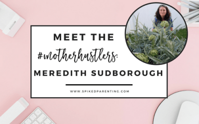 Meet Meredith Sudborough