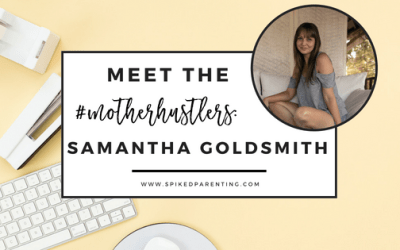 Meet Samantha Goldsmith