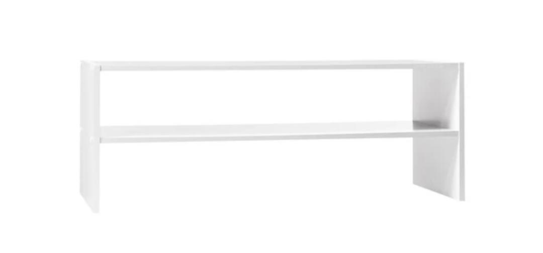 Simple Target Shoe Rack