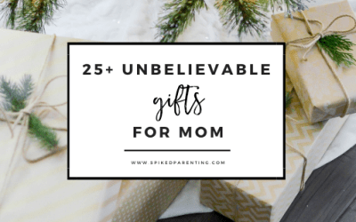 25+ Amazing Gifts for Mom