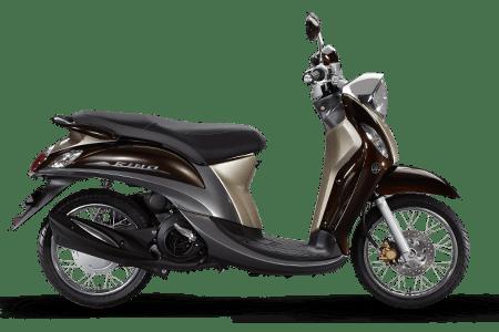 Yamaha Vega Force Price List