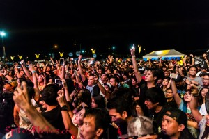 OPM Against Drugs Festival 2017 Manila
