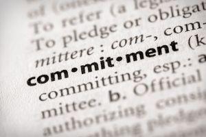 Sprint Commitment