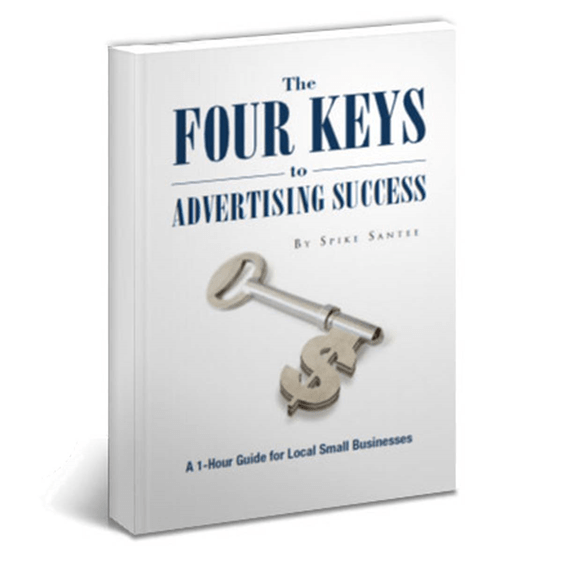 The Four Keys Book