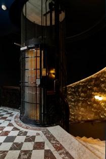 The Vault Hotel