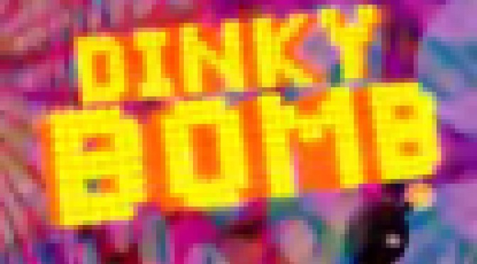 Dinky Bomb – multiplayer game