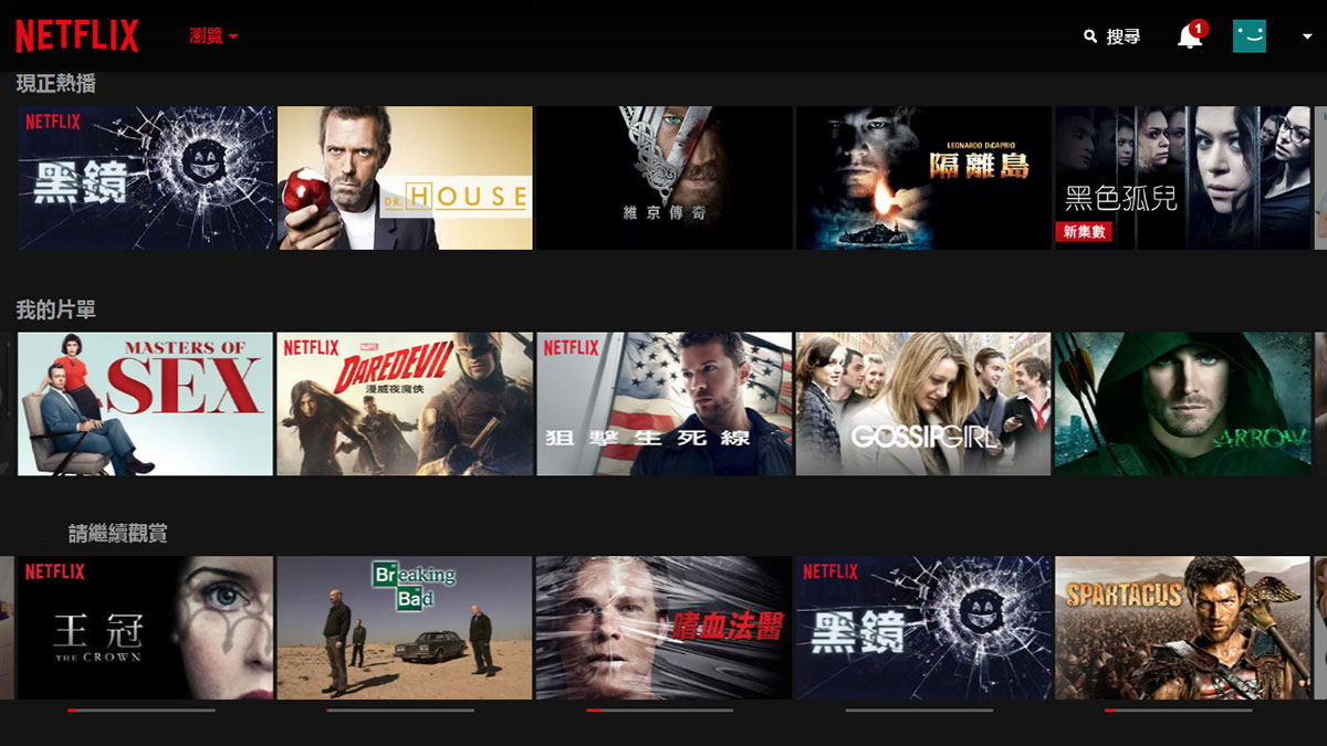 來港一年片源更豐富 你未必知道的 Netflix 劇集選擇   SPILL