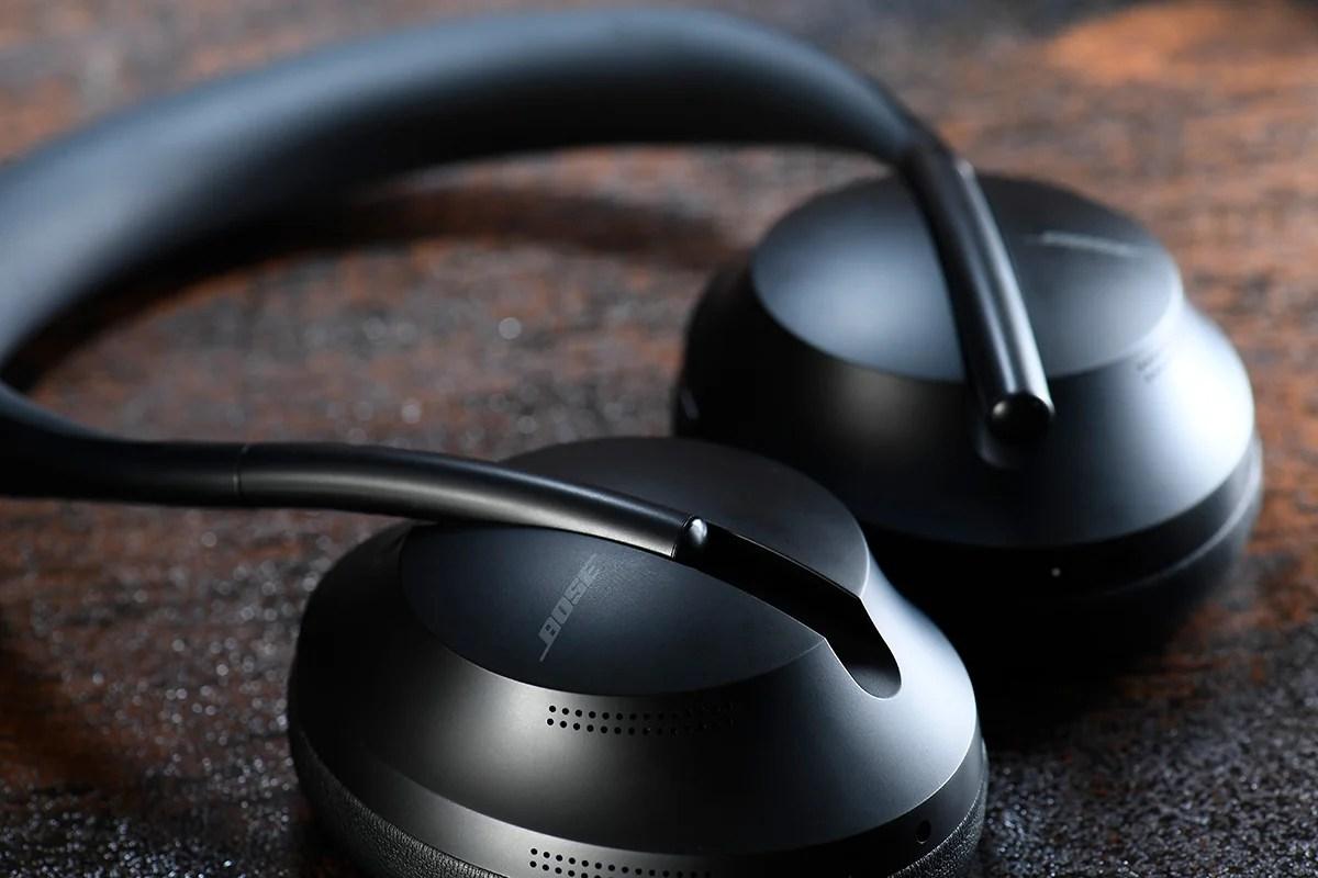 【評測】Bose 700:戴上耳,感受煩囂中的一點靜 | SPILL
