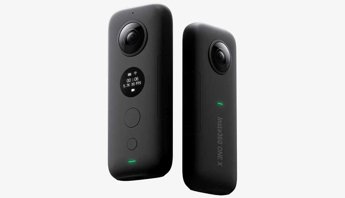 無死角攝錄! 360 相機選購攻略及 5 大熱門選擇 | SPILL