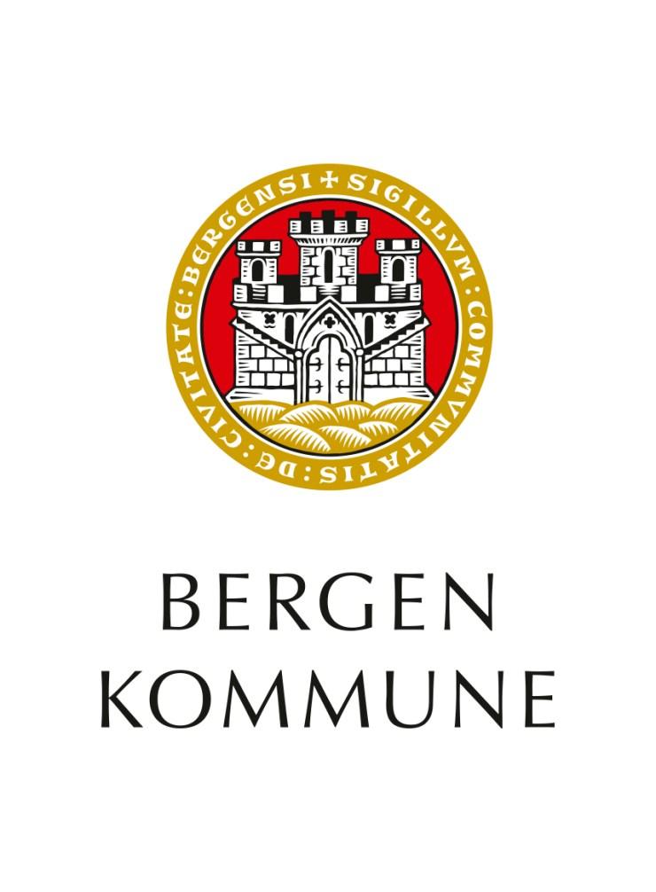 Bergen kommune-logo