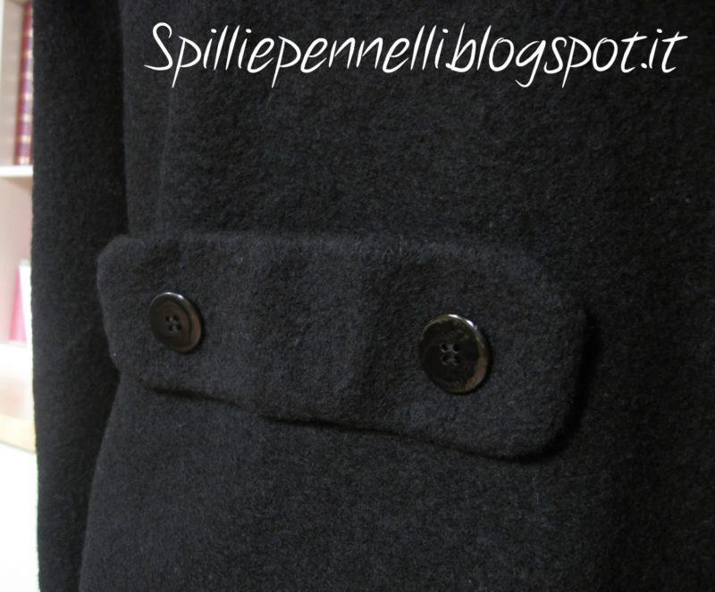 Giacche in lana cotta, due modelli aspettando la primavera