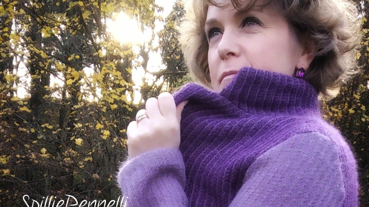 La giacca di lana per donna sartoriale, calda e comoda