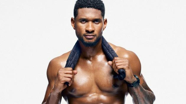 Usher Sex Tape Is Reportedly On The Market