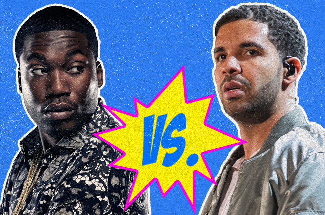 Drake Re-Ignites Meek Mill Beef During Philly Show