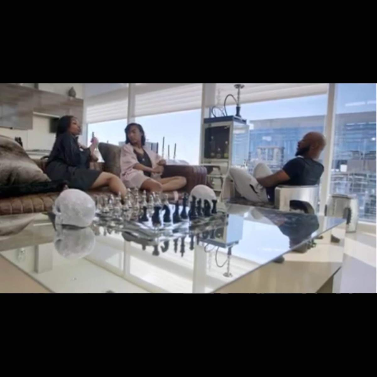 Top 5 Ratchet Moments Love and Hip #LHHATL Ep. 3
