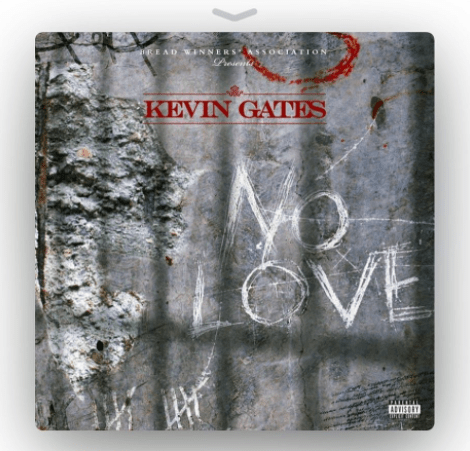 Kevin Gates Releases New Music