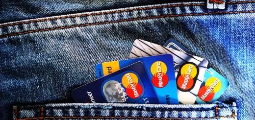 credit cards evil