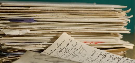 warren buffett letters