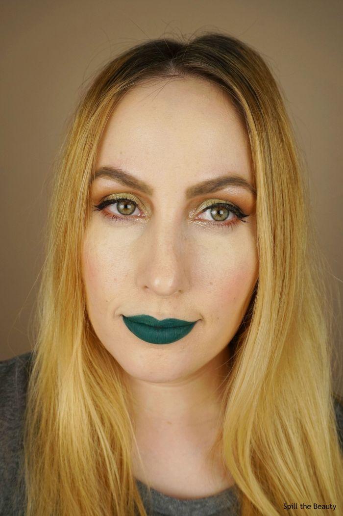 party goblin makeup