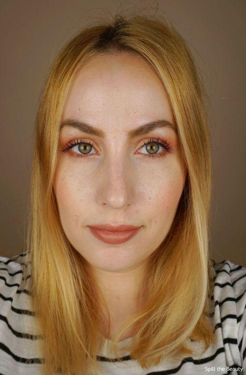 charlotte tilbury matte revolution lipstick pillow talk swatches comparison dupe