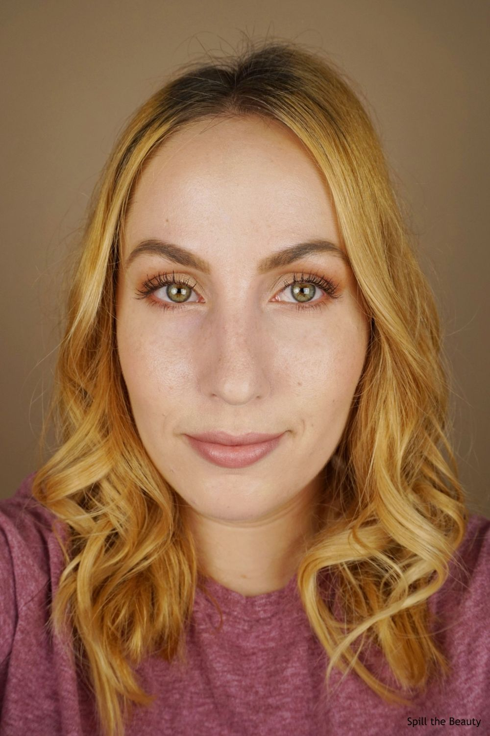 Face of the Day – Easy and Understated