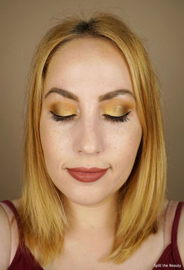 face of the day morphe jaclyn hill armed and gorgeous palette
