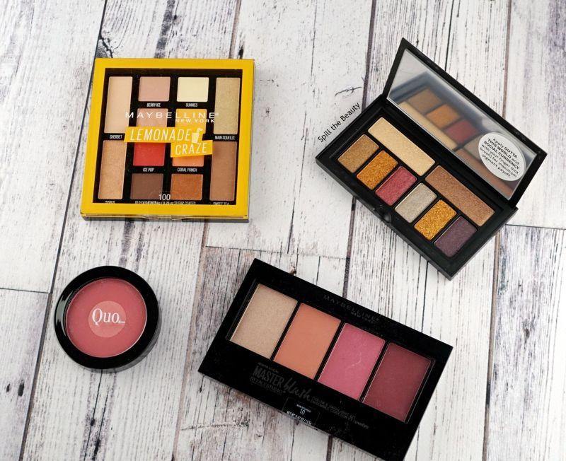 shoppers drug mart beauty boutique haul