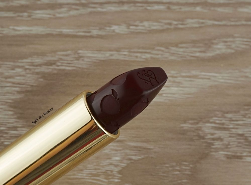 """Lip Swatch Saturday – Too Faced """"Love is a Battlefield"""""""