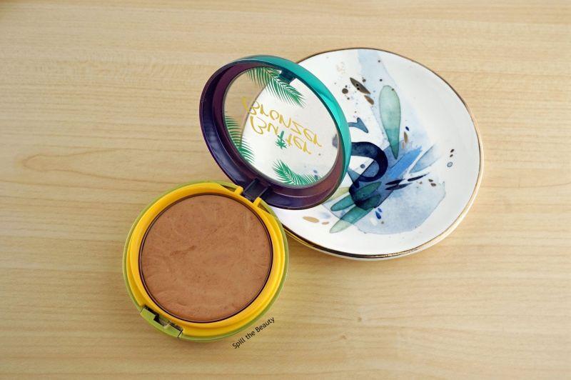 physicians formula butter bronzer light