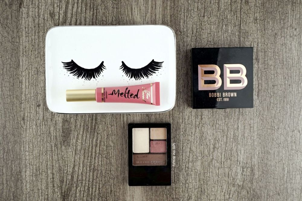 Shop My Stash – 3 Products I Vow To Use in February