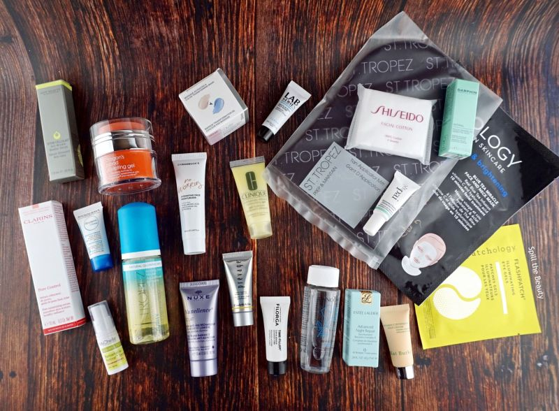 murale by shoppers drug mart free gift with purchase spring 2019