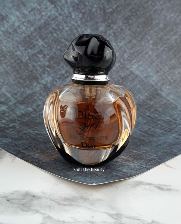 winter perfume favorites dior poison girl
