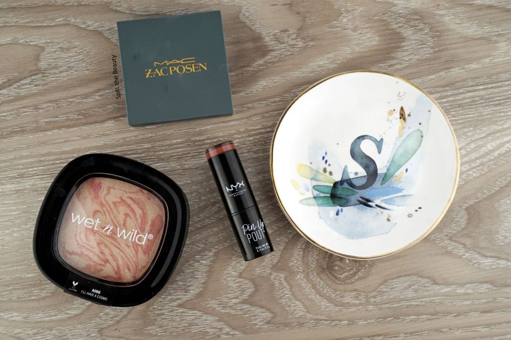 Shop My Stash – 3 Products I Vow to Use in March