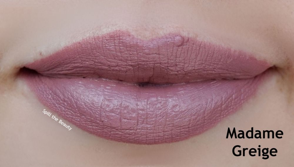 pat mcgrath madame greige lip swatch