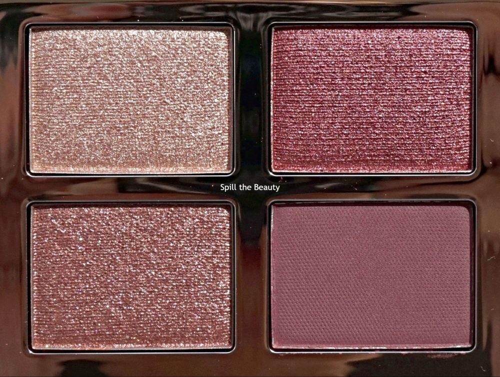 charlotte tilbury mesmerising maroon review swatches