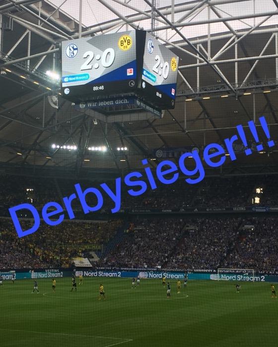 Derbysieger