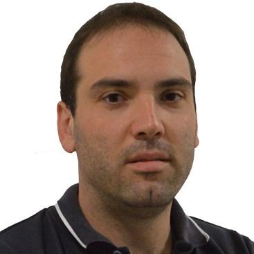 Dr. José Amorim - fisioterapeuta
