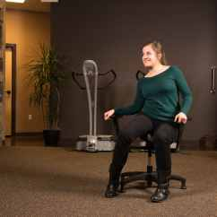Chiropractic Wobble Chair Graco Contemporary High What To Expect Fort Collins Back Pain Spine Correction