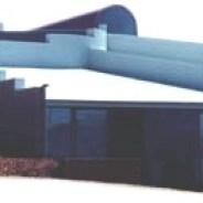 Architechural House