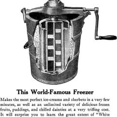 Ice Maker Diagram Car Bank 1 Evolution Of Cream - Spinfold