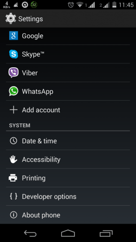 Screenshot 2014 07 12 11 45 05 281x500 Moto G tips and tricks to enhance your experience