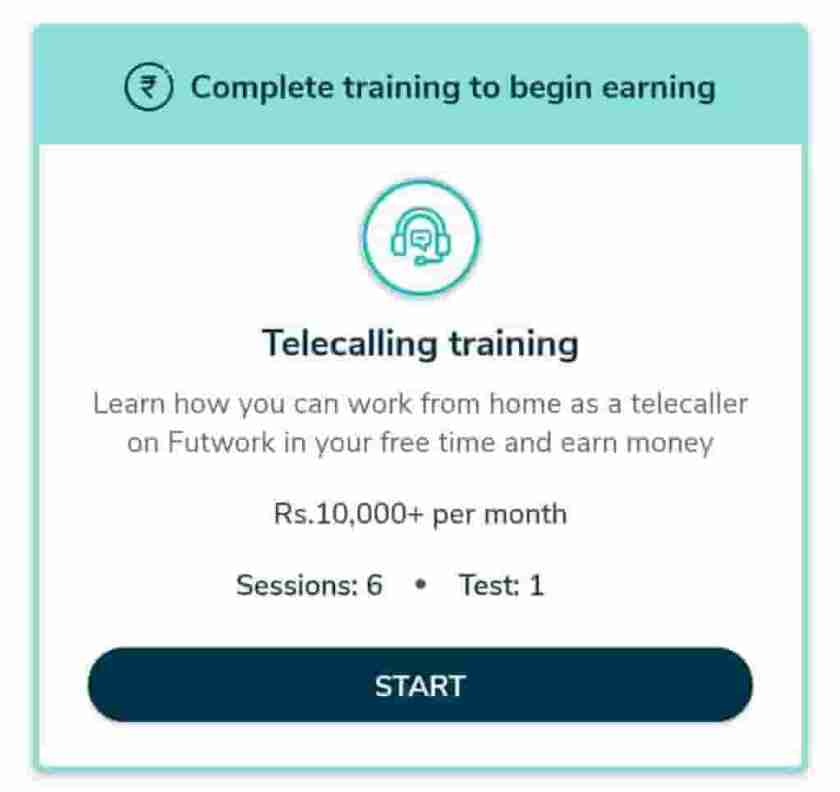telecalling