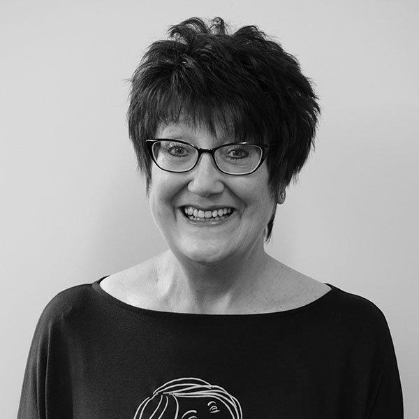 Barbara Corstorphin
