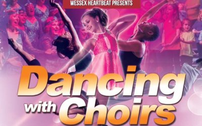 Dancing with Choirs Sun. 7th Feb'16