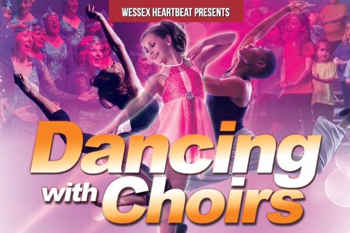 Dancing with Choirs Sun. 7th Feb'16