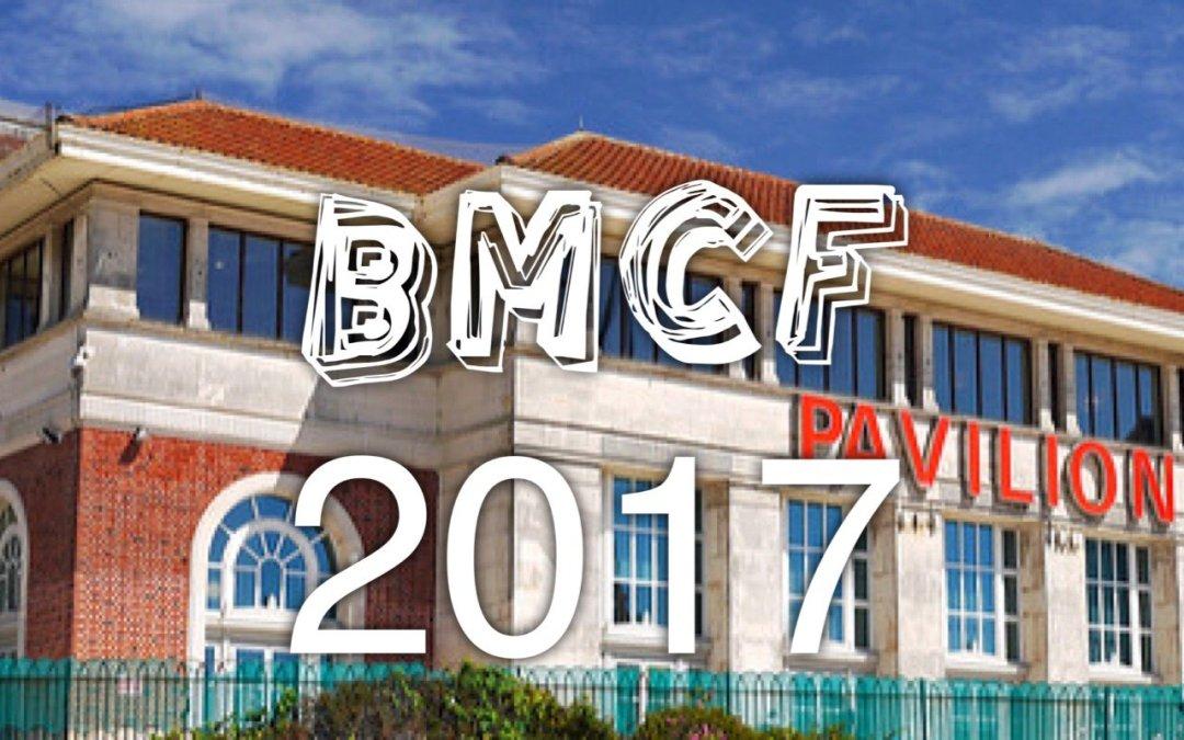 A Triplet at BMCF