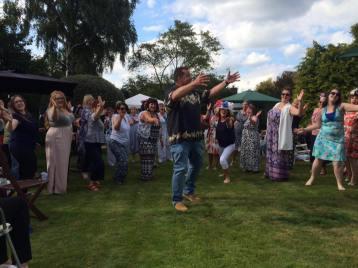 Spinnaker Chorus fundraising
