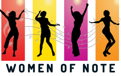 Women of Note Award